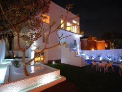 Villa Zest Boutique Hotel South Africa