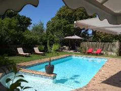 Wild Olive Luxury Guest House - South Africa Discount Hotels