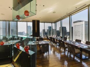 Hotel Metropolitan Marunouchi Tokyo - Restaurant
