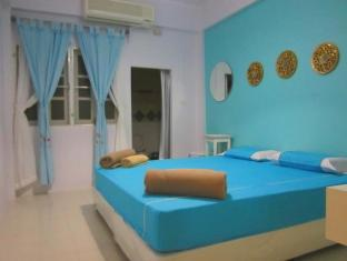 Na Na Chart Phuket Phuket - Kamar Tidur
