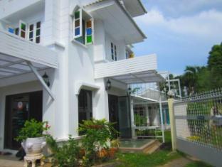 Na Na Chart Phuket Phuket - Hotel Aussenansicht