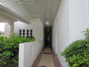 Na Na Chart Phuket Phuket - Hotel Innenbereich