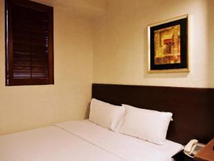 Oriental Lander Hotel Hong Kong - Triple Room