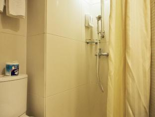 オリエンタル ランダー ホテル 香港 - バスルーム