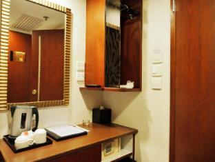 オリエンタル ランダー ホテル 香港 - 客室