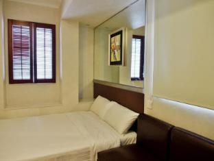 Oriental Lander Hotel Hong Kong - Double Room