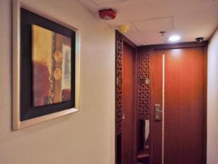 オリエンタル ランダー ホテル 香港 - ホテル内部