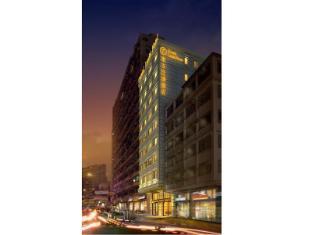 Oriental Lander Hotel Hong Kong