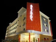 Ginger Hotel Trivandrum | India Hotel