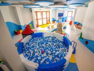 Holiday Inn Resort Kandooma Maldives Islas Maldivas - Instalaciones recreativas