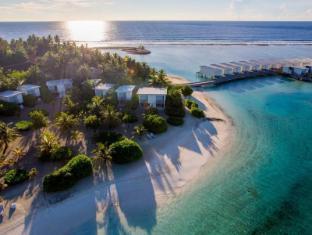 Holiday Inn Resort Kandooma Maldives Islas Maldivas - Vistas