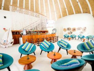 Holiday Inn Resort Kandooma Maldives Islas Maldivas - Bar/ Salón