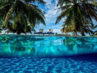 Holiday Inn Resort Kandooma Maldives Islas Maldivas - Piscina