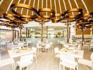 Holiday Inn Resort Kandooma Maldives Islas Maldivas - Buffet