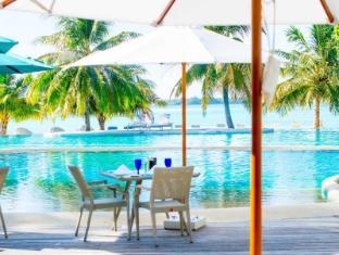 Holiday Inn Resort Kandooma Maldives Islas Maldivas - Restaurante