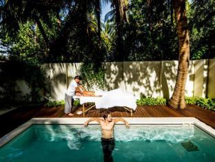 Holiday Inn Resort Kandooma Maldives Islas Maldivas - Spa