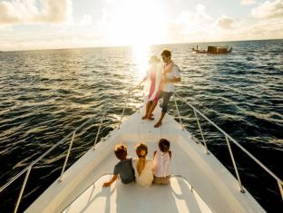 Holiday Inn Resort Kandooma Maldives Islas Maldivas - Deportes y ocio