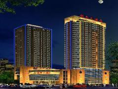 Gusu Jin Jiang Tower | Hotel in Suzhou