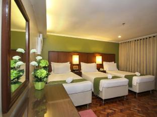 The Corporate Inn Hotel Manila - Triple Sharing