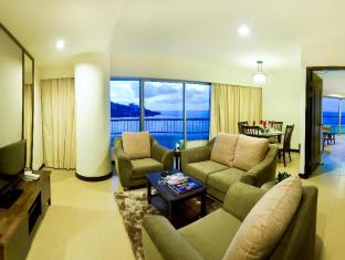 Flamingo Hotel by the Beach Penang - Suite Room