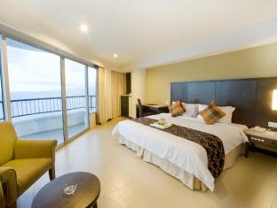 Flamingo Hotel by the Beach Penang - 2 Bedroom Suite