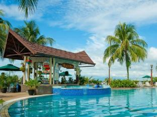 Flamingo Hotel by the Beach Penang - Swimming Pool