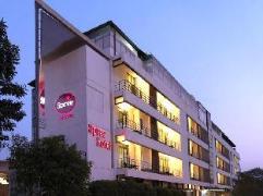 Spree Hotel Bangalore India