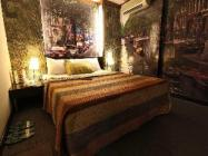 Studio-Suite mit Queensize-Bett