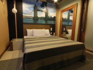 Eurotel North Edsa Hotel Manila - Euro Suite 1