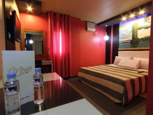 Eurotel North Edsa Hotel Manila - Standard