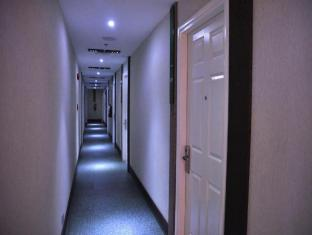 Eurotel North Edsa Hotel Manila - Interior
