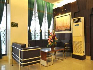 Eurotel North Edsa Hotel Manila - Lobby