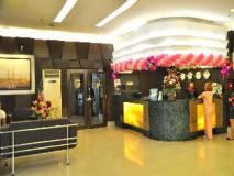 Philippines Hotel | reception