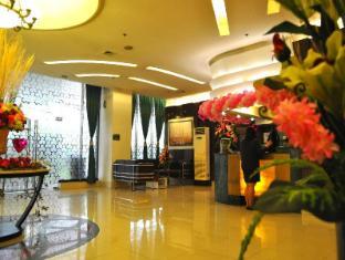 โรงแรมยูโรเทล เอดซาเหนือ