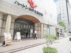 Hearton Hotel Minami Senba Japan