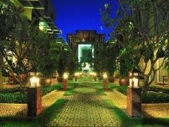 Hua Hin White Sand Hotel | Thailand Cheap Hotels
