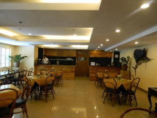 Nichols Airport Hotel Manila - Coffee Shop/Cafe