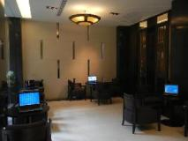 Fortune Hiya Hotel: business center