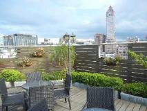 Fortune Hiya Hotel: view