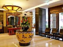Fortune Hiya Hotel: lobby