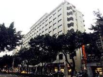 Fortune Hiya Hotel: surroundings