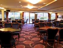 Fortune Hiya Hotel: restaurant