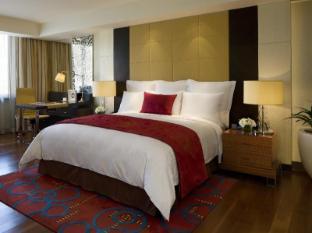 The Sandalwood Beijing Marriott Executive Apartments Beijing - Guest Room