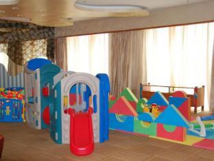 The Sandalwood Beijing Marriott Executive Apartments Beijing - Children Play Room
