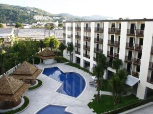 Ibis Phuket Kata Hotel Phuket - Exterior
