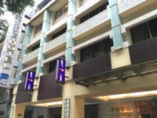 타이페이 로티 호텔