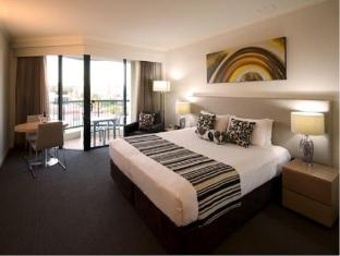 Central Cosmo Apartments Brisbane - One Bedroom Apartment