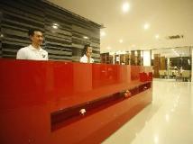 lobby | Thailand Hotel Discounts