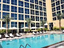 Centro Yas Island Hotel: swimming pool