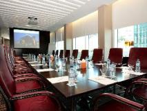 Centro Yas Island Hotel: meeting room